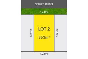 Proposed Lot 2 38-44 Spruce Street, Loganlea, Qld 4131