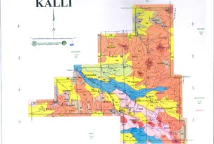 "''Kalli Station"", Cue, WA 6640"