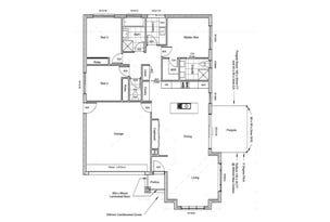 Lot 1208 Beatham Street, Wodonga, Vic 3690