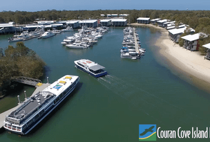 4102/4102 Couran Cove Island Resort, South Stradbroke, Qld 4216