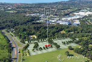 Lot 20 Affinity Way, Thornlands, Qld 4164