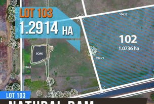 Lot 103 Avoca Retreat, North Dandalup, WA 6207