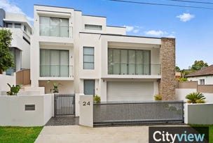 24 Orana Crescent, Blakehurst, NSW 2221