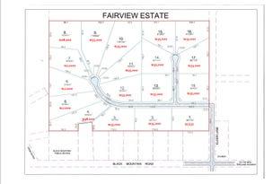 Fairview Est. 853 Black Mountain Road, Black Mountain, NSW 2365