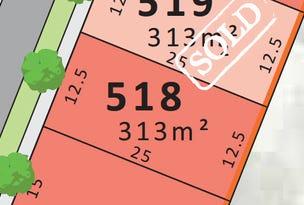 Lot 518 Aquila Crescent, Bennett Springs, WA 6063