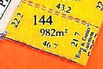 Lot 144 (6) Pirring Way, Hannans, Kalgoorlie, WA 6430
