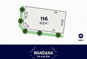 Lot 116, Brownhill Drive, Wandana Heights, Vic 3216