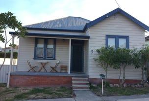 3 Nott St, Merewether, NSW 2291