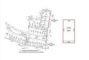 Lot 96, 159 Bayview Road, Point Turton, SA 5575