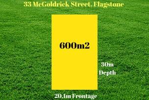 33 McGoldrick Street, Flagstone, Qld 4280
