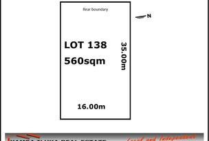 Lot 138-22 Carrs Dr, Yamba, NSW 2464