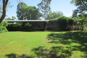 Tullochard, Mitchell, Qld 4465