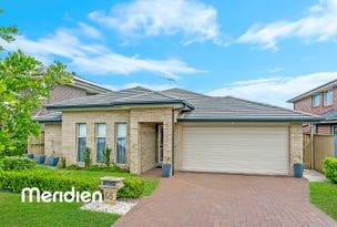 68 Hadley Circuit, Beaumont Hills, NSW 2155