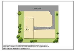 46D Perkins Avenue, East Bunbury, WA 6230