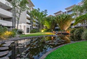 Courtyard, 141 Campbell Street, Bowen Hills, Qld 4006
