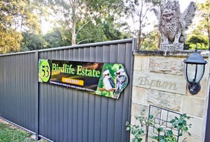 53 Birdlife Court, Mount Nathan, Qld 4211