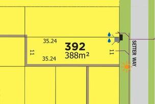 Lot 392 Setter Way, Southern River, Southern River, WA 6110