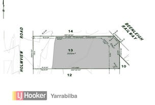 Lot 13, 87 Holmview Road, Beenleigh, Qld 4207