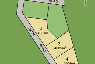 Lots 2,3 & 4 Dann Road, Bannockburn, Vic 3331