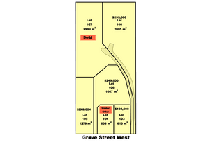 32 Grove Street West, Little Grove, WA 6330