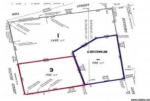 Lot L2, BOYSTOWN LANE, Charters Towers City, Qld 4820