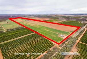 Lots 1 & 2 Sculthorpe Road, Nangiloc, Vic 3494