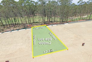 Lot 409, Fairways Stage 2, Brookwater, Qld 4300