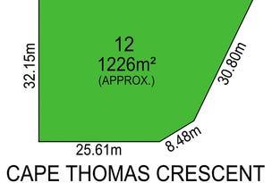 15 Cape Thomas Crescent, Boatswain Point, SA 5275