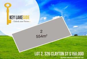 Lot 2, 326 Clayton Street, Ballarat Central, Vic 3350