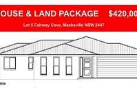 10 Fairway Cove, Macksville, NSW 2447