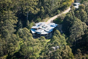 71 THE BLOODWOODS ROAD, Stokers Siding, NSW 2484