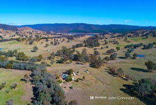 1414 Howes Creek Road, Mansfield, Vic 3722