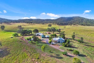 697 Blacksnake Road, Black Snake, Qld 4600