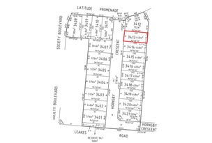 LOT 3413 Hornsby Crescent, Truganina, Vic 3029