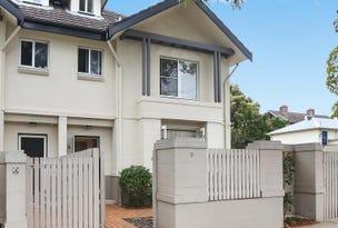 5/252 Willoughby Road, Naremburn, NSW 2065