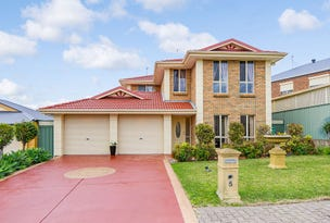 5 Sandstone Avenue, Walkley Heights, SA 5098