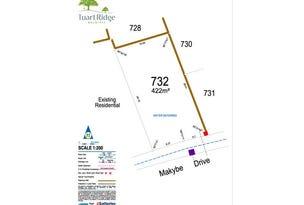 LOT 732 Makybe Drive, Baldivis, WA 6171