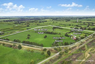 230 Number Four Drain Road East, Bayles, Vic 3981