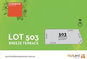 Lot, 503 Breeze Terrace, Hillside, Vic 3037