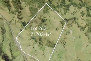 Lot 262 , 15 Junction Road, Mungalli, Qld 4886