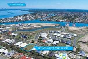 Lot 326 Marina Boulevard, Banksia Beach, Qld 4507