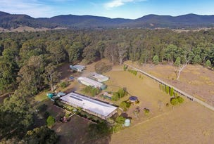 243 Sandy Creek Road, Mount Vincent, NSW 2323