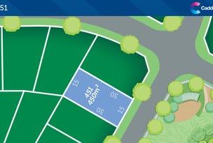 Lot 451, Land at Caddens Hill, Caddens, NSW 2747