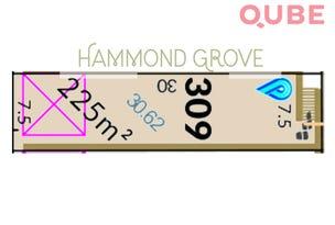 Lot 309, Whadjuk Drive, Hammond Park, WA 6164
