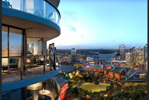 1O/1 Darling Square Darling Harbour Drive, Sydney, NSW 2000