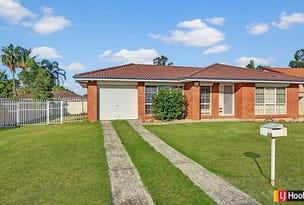 28 Columbus Avenue, St Clair, NSW 2759