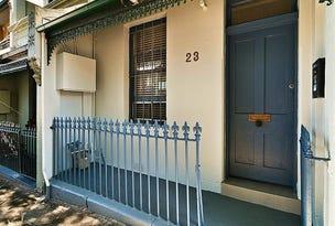 23 Gowrie Street, Newtown, NSW 2042