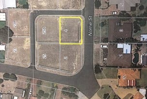 Lot 5, 4 Norrie Street, South Bunbury, WA 6230