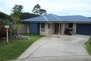 7 Farrell Close, Bonville, NSW 2450
