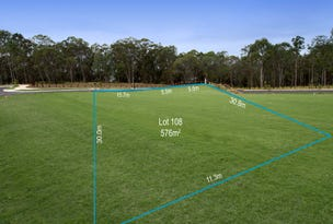 Lot 108, Riverview Parkway, Griffin, Qld 4503